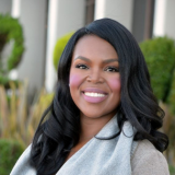 Compton's new guard: Mayor Aja Brown pushes bold new agenda to repave every street in Compton; Compton rappers YG and Compton Menace take to social media to help mayor move Compton forward