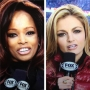 Fox replaces Pam Oliver with Erin Andrews