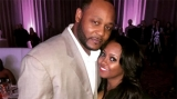 Former Cosby Actress's Husband Calls It Quits After 6 Mos.