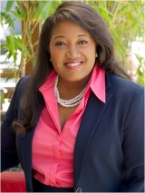 Betty Yee is proud to support Katrina Manning in Hawthorne; CA State Controller excited about Katrina's dedicated leadership