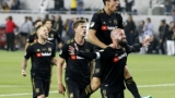 LAFC Charmed by the City of Angels in Inaugural Home Match