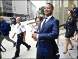 Cuba Gooding Jr. Pleads Not Guilty to Groping Woman at Bar