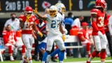 Herbert Replaces Injured Taylor; Chargers Fall to Chiefs 23-20 in OT Thriller